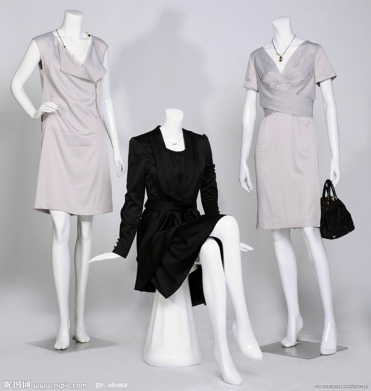 Textiles and Garments Series