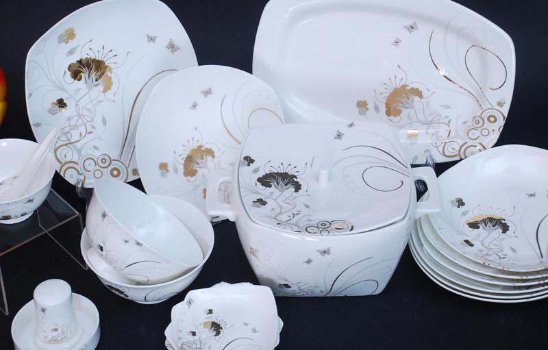 Ceramics Series