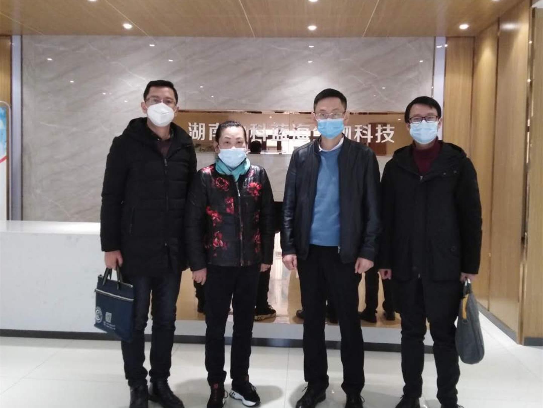 防控新冠病毒 我们携手前行(三)——彭红安...